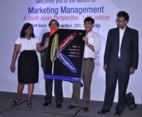 Launch of 14th edition of Kotler's Marketing Management: A South Asian Perspective