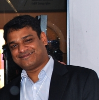 Krishnan Chatterjee: Need is to Bring Commercial Aspect to Digital Medium