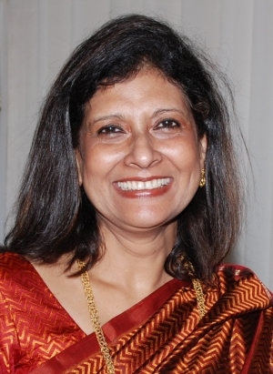 Maharanis of Business - Profile - Sucharita Eashwar