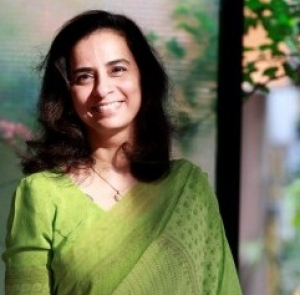 CMO Hall of Fame: I see CMOs evolving into future CEOs - Nita Kapoor, Executive VP, Marketing & Corporate Affairs, Godfrey Phillips India Ltd