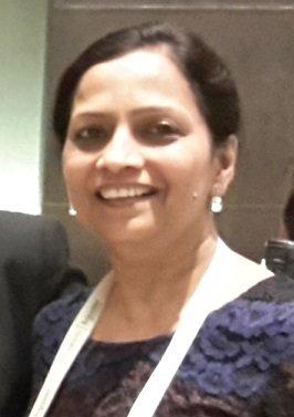 Richa Dubey, HR Director, Schneider India Pvt Ltd