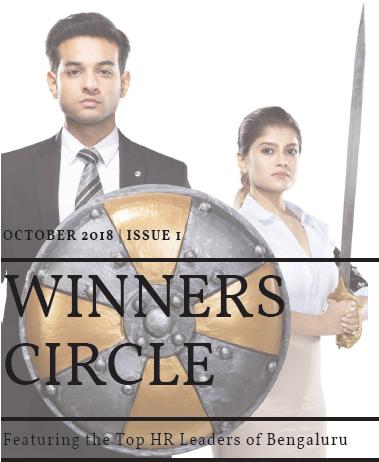Talent Chronicles winners circle