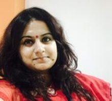 Priya Tikhe, Zensar