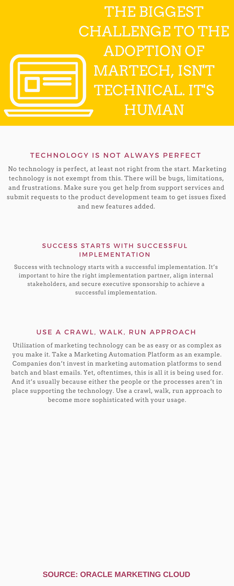 S2-5-C How Do You Get More From Your MarTech Investment- Infographic Part 2 V2