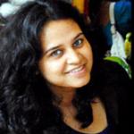 Tuhina Anand