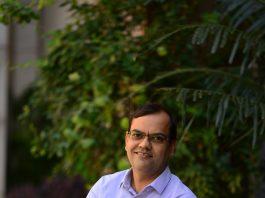 Brand Summit Jury: Amit Somani
