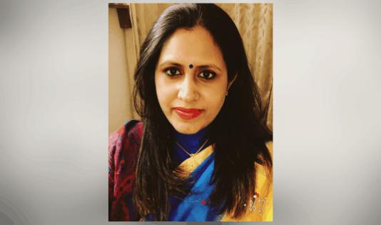 Archana Sinha, Senior Director - Marketing, Salesforce India