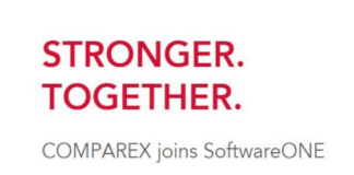 Comparex to SoftwareONE