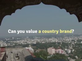 How Desi Is Your Brand?