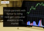 Frrole partners with Kantar to bring next-gen consumer analytics to the market