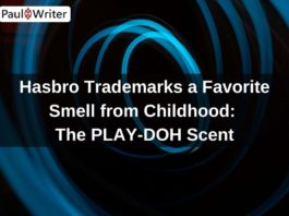 Hasbro Trademarks a Favorite Smell from Childhood_ The PLAY-DOH Scent-min