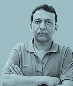 Anant Rangaswami