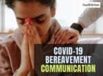COVID-19 Bereavement Communication