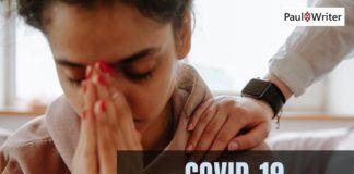 COVID-19 Bereavement Communication