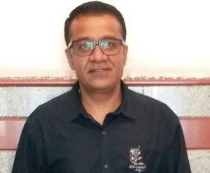 Jitendranath Patri