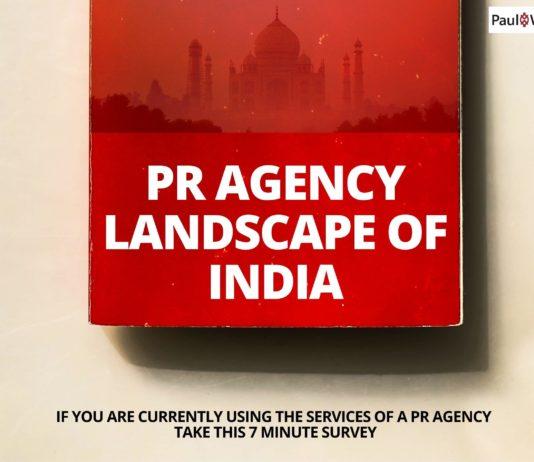 PR Agency Landscape of India