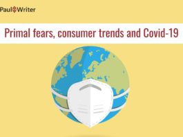 Primal fears, consumer trends and Covid-19