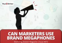 Can Marketers Use Brand Megaphones Inbox